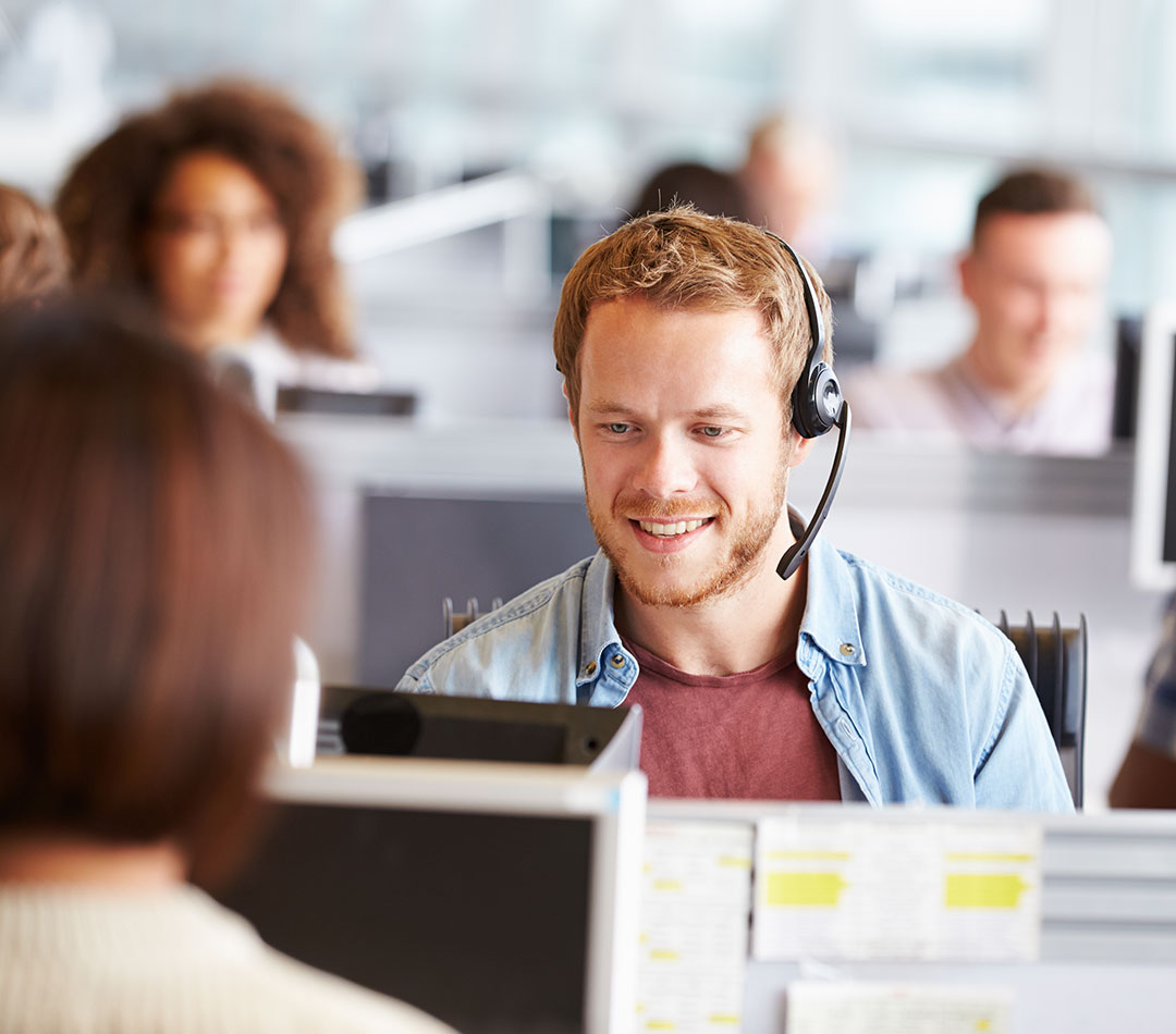 Contact-Center-Call-Quality