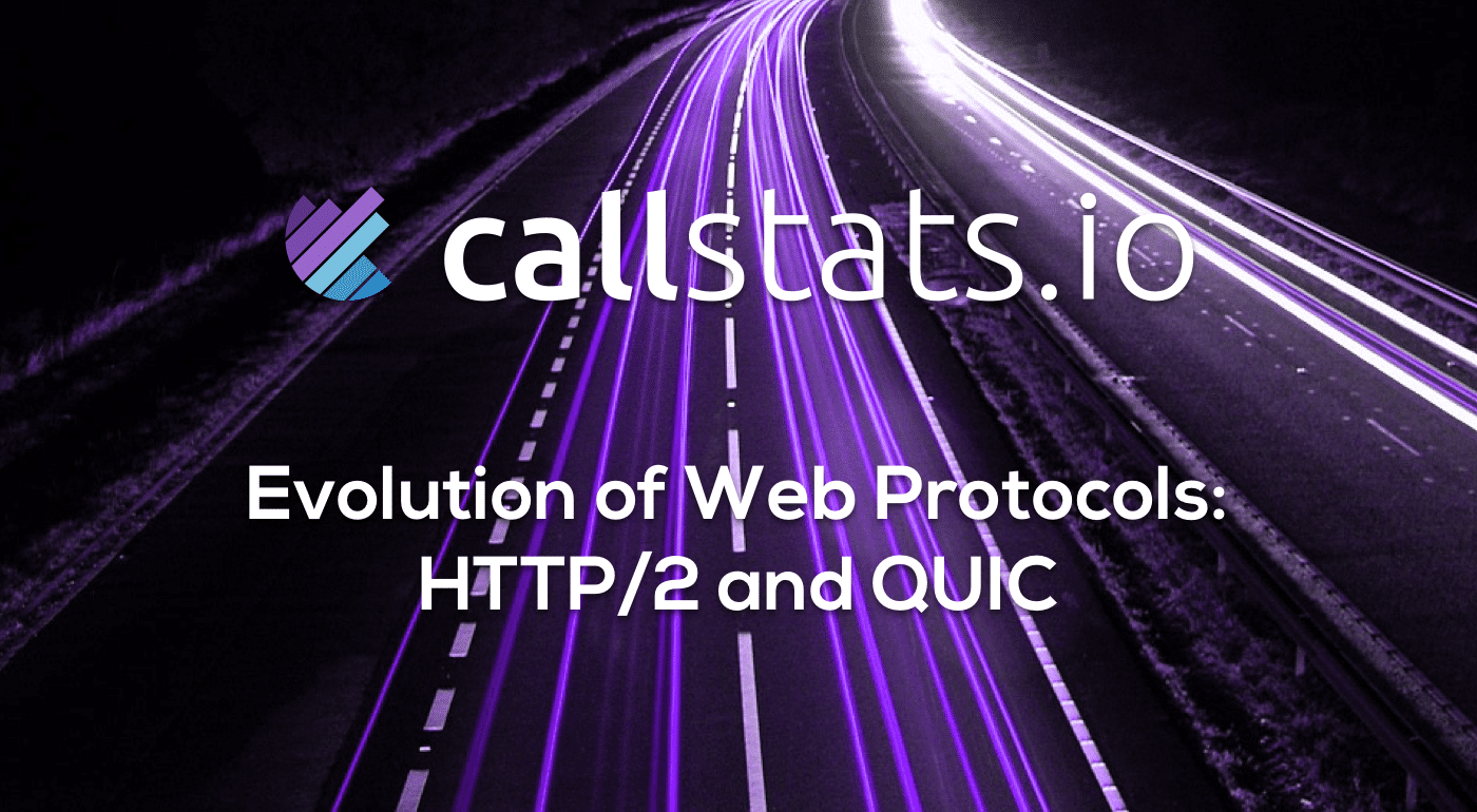 Evolution of Web Protocols: HTTP/2 and QUIC
