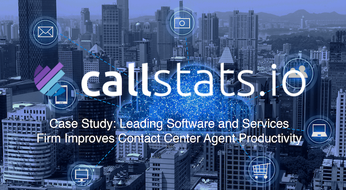 callstats.io software case study